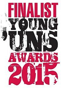 YU Finalist logo