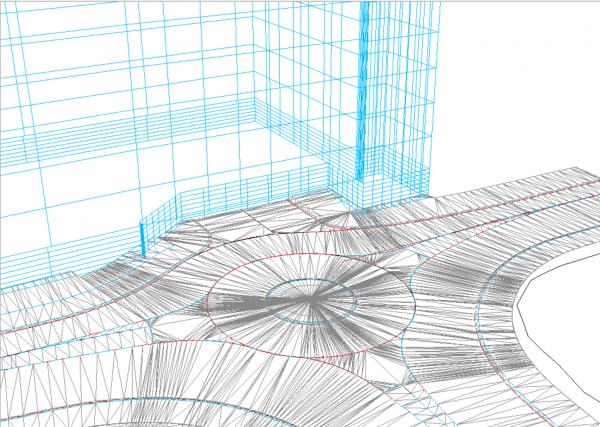 Kings Dock RB - Civil 3D Design
